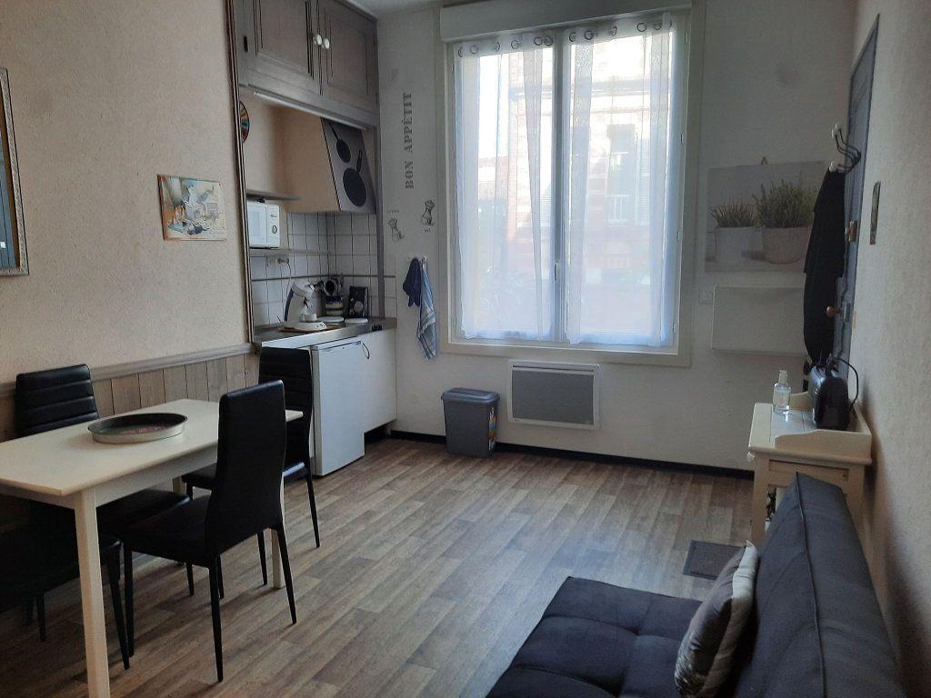 Appartement à vendre 1 27.11m2 à Houlgate vignette-2