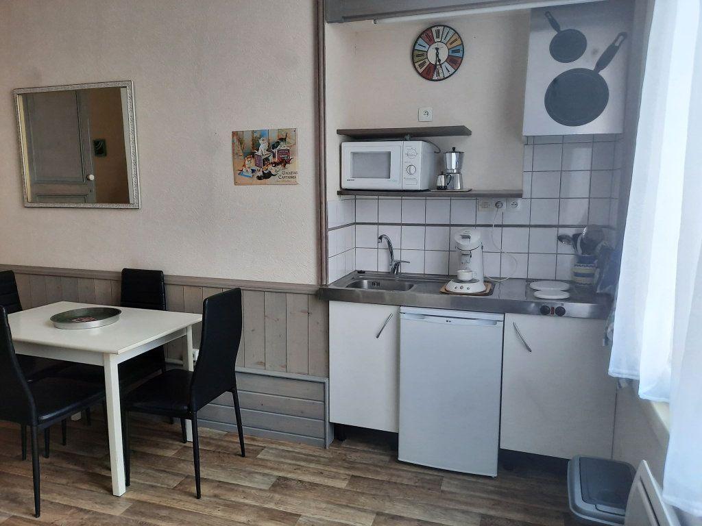 Appartement à vendre 1 27.11m2 à Houlgate vignette-3