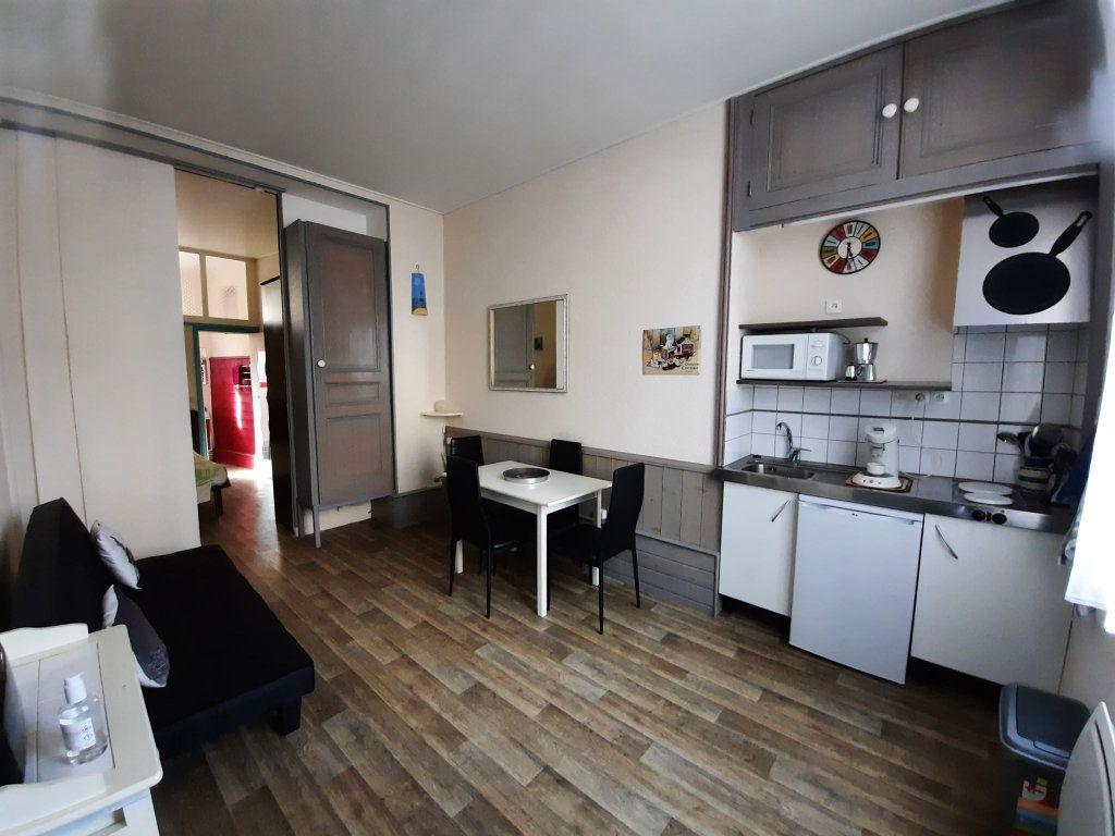 Appartement à vendre 1 27.11m2 à Houlgate vignette-5