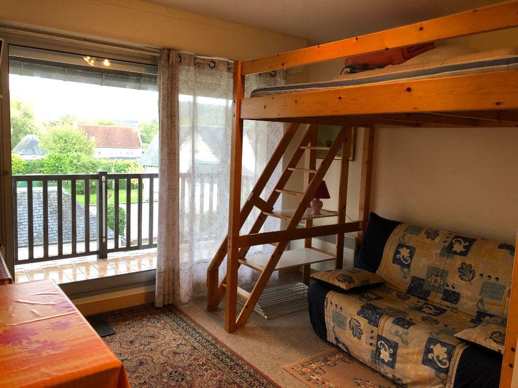 Appartement à vendre 1 20.81m2 à Houlgate vignette-1