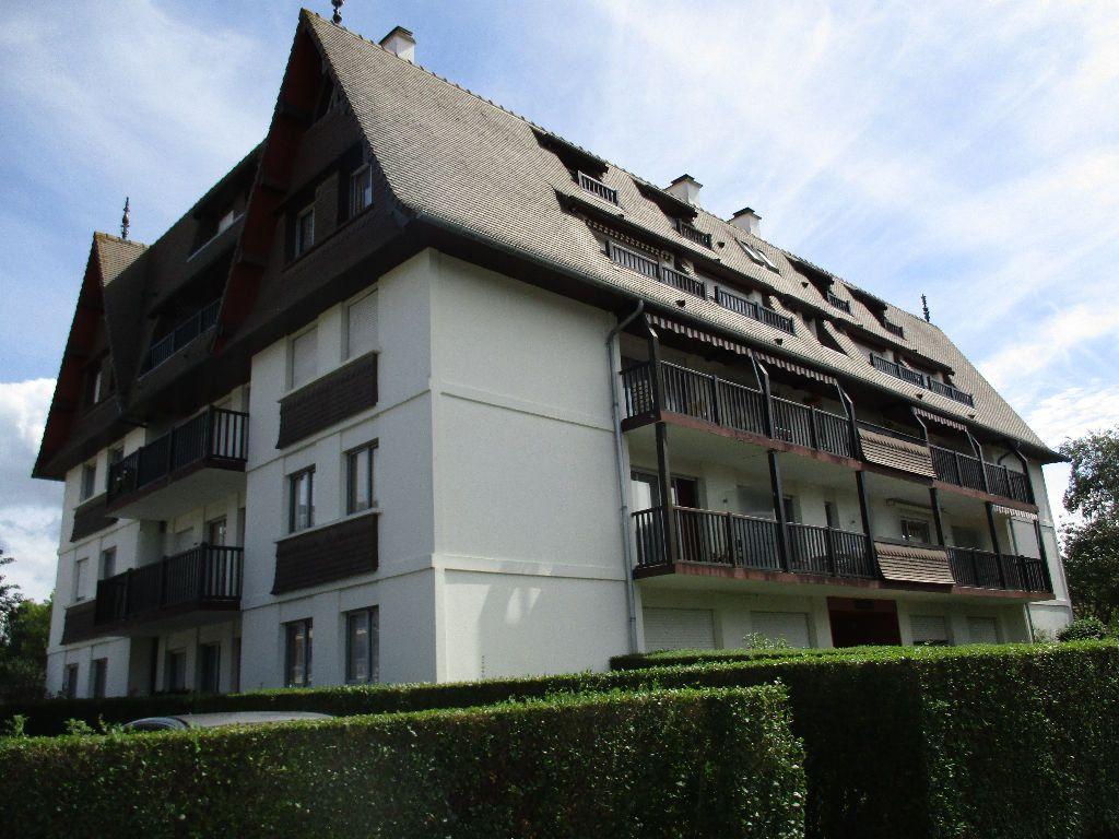 Appartement à vendre 1 20.81m2 à Houlgate vignette-2