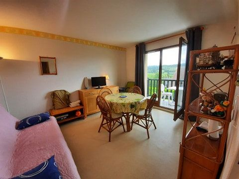 Appartement à vendre 2 30.54m2 à Houlgate vignette-2