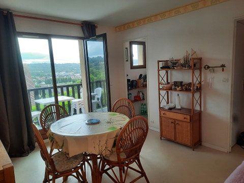 Appartement à vendre 2 30.54m2 à Houlgate vignette-3