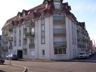 Appartement à vendre 2 30.77m2 à Houlgate vignette-1