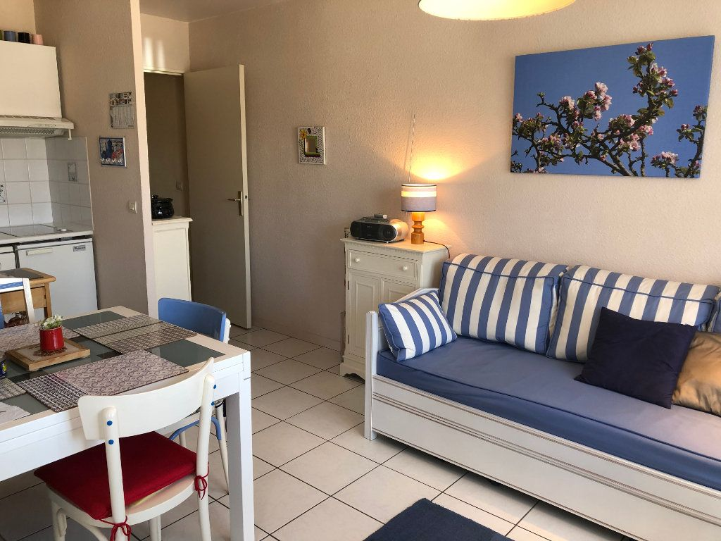 Appartement à vendre 2 30.77m2 à Houlgate vignette-3