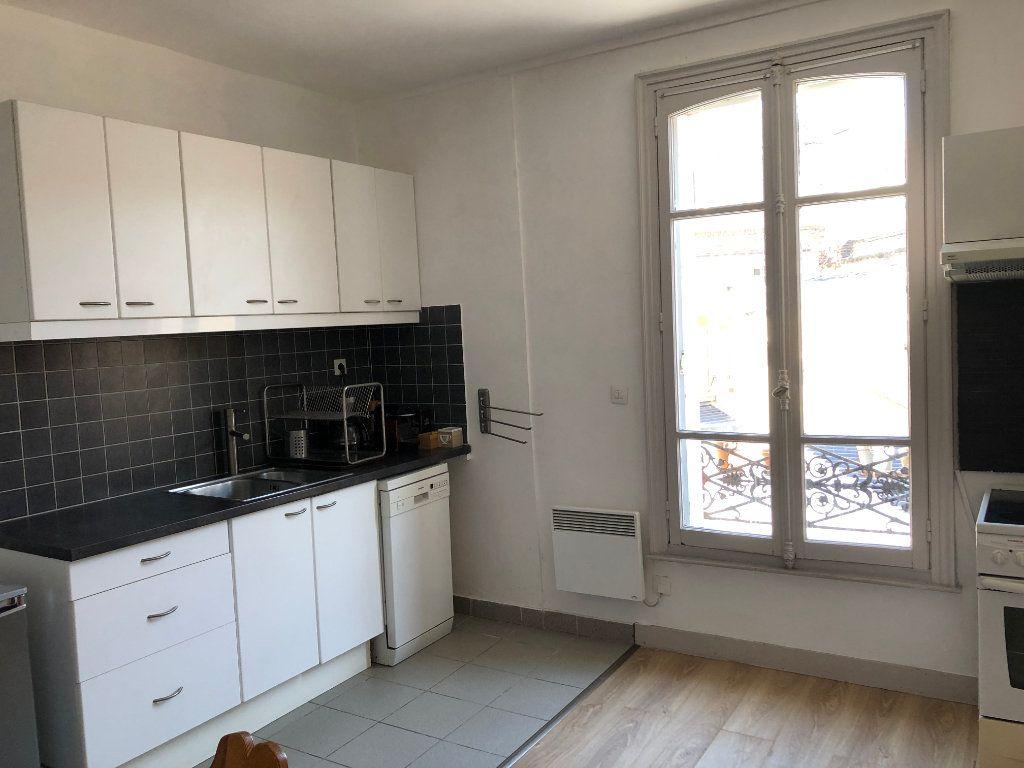Appartement à vendre 3 64m2 à Houlgate vignette-9