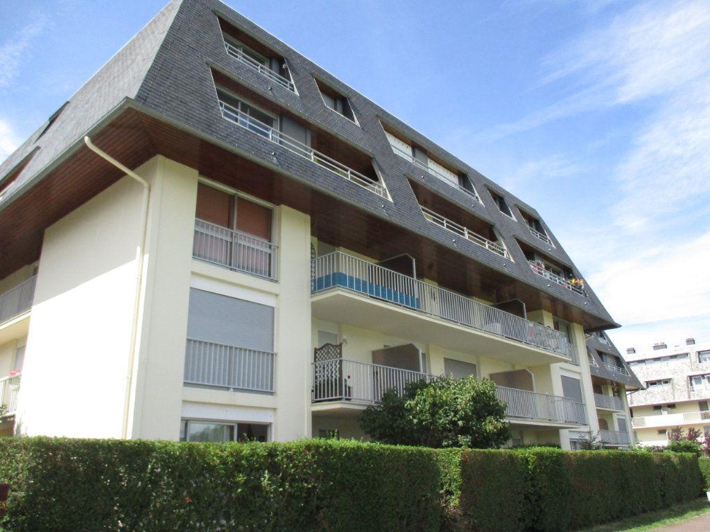 Appartement à vendre 1 26.84m2 à Houlgate vignette-1