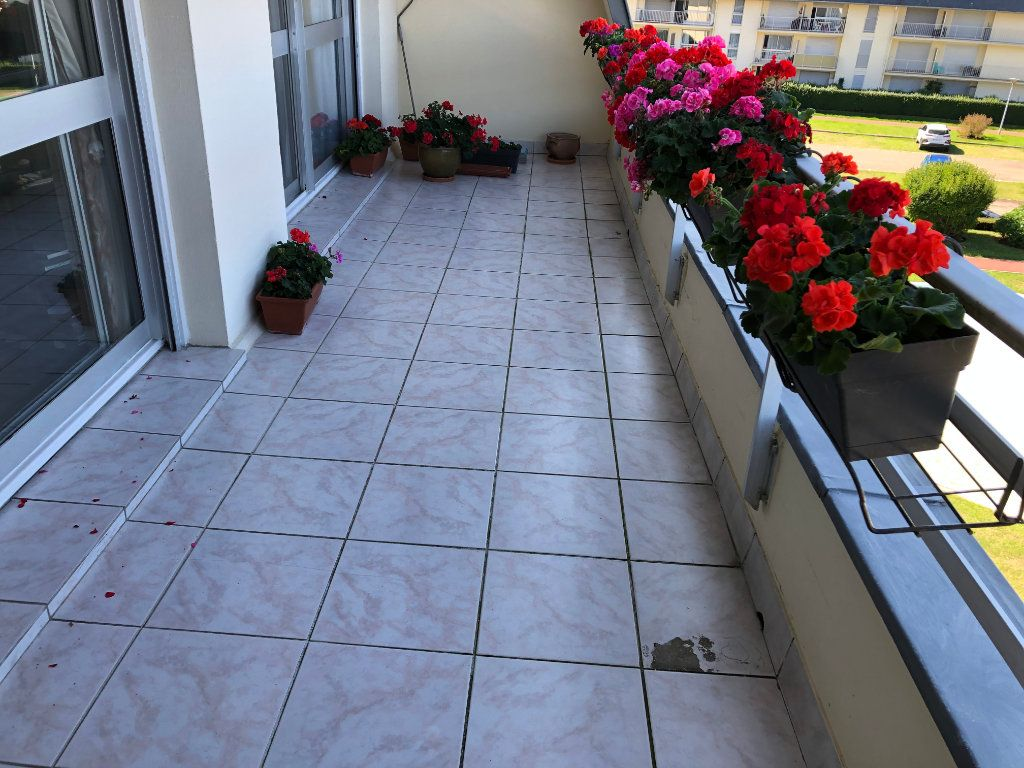 Appartement à vendre 2 34.68m2 à Houlgate vignette-2