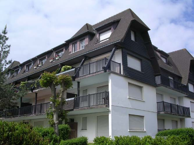 Appartement à vendre 1 29.06m2 à Houlgate vignette-1
