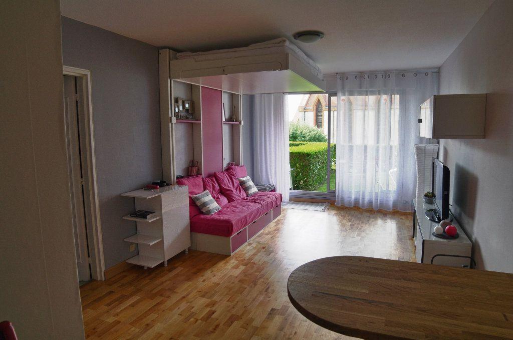 Appartement à vendre 1 29.06m2 à Houlgate vignette-3