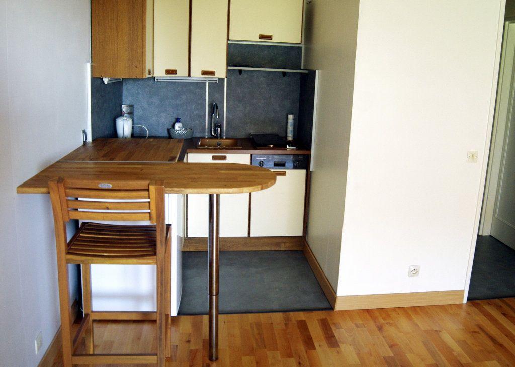 Appartement à vendre 1 29.06m2 à Houlgate vignette-5