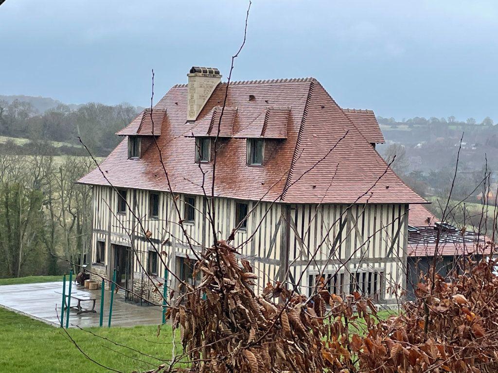 Maison à vendre 9 329.74m2 à Gonneville-sur-Mer vignette-2