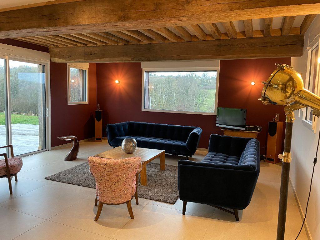 Maison à vendre 9 329.74m2 à Gonneville-sur-Mer vignette-3