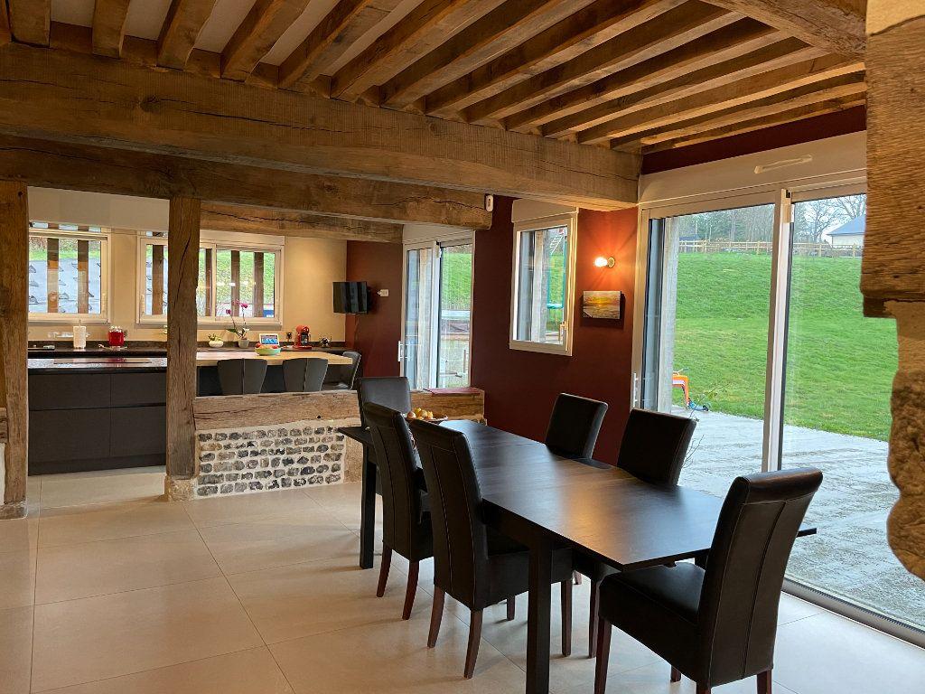 Maison à vendre 9 329.74m2 à Gonneville-sur-Mer vignette-5