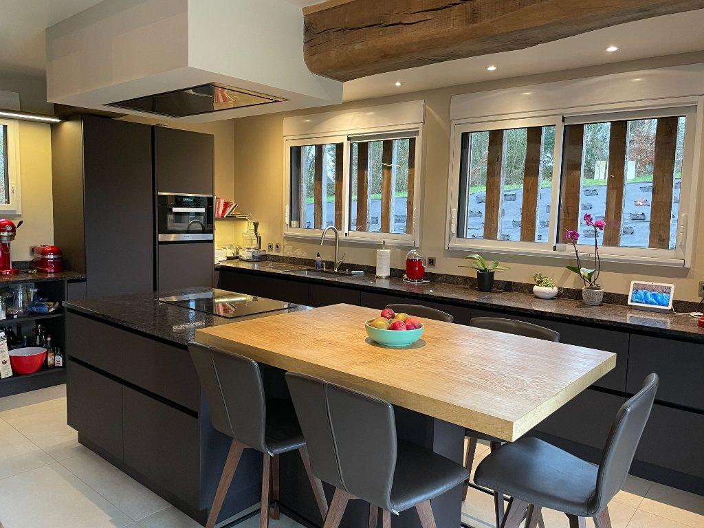 Maison à vendre 9 329.74m2 à Gonneville-sur-Mer vignette-6