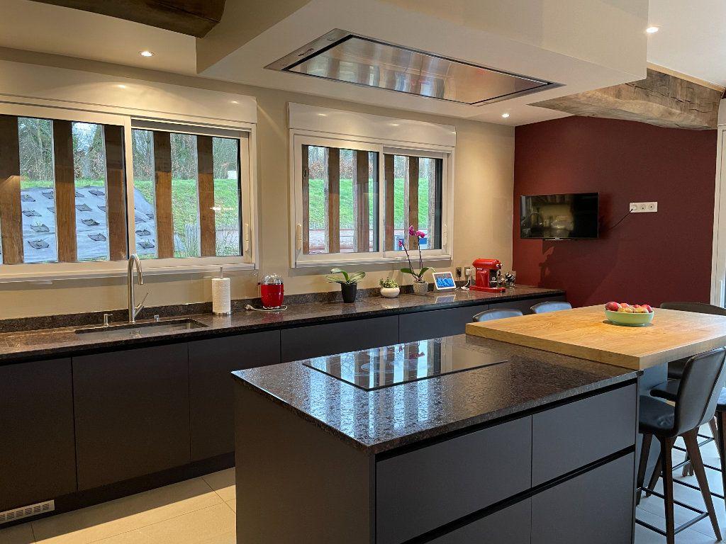 Maison à vendre 9 329.74m2 à Gonneville-sur-Mer vignette-7