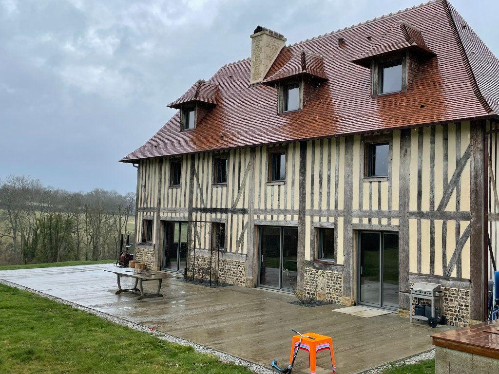 Maison à vendre 9 329.74m2 à Gonneville-sur-Mer vignette-17