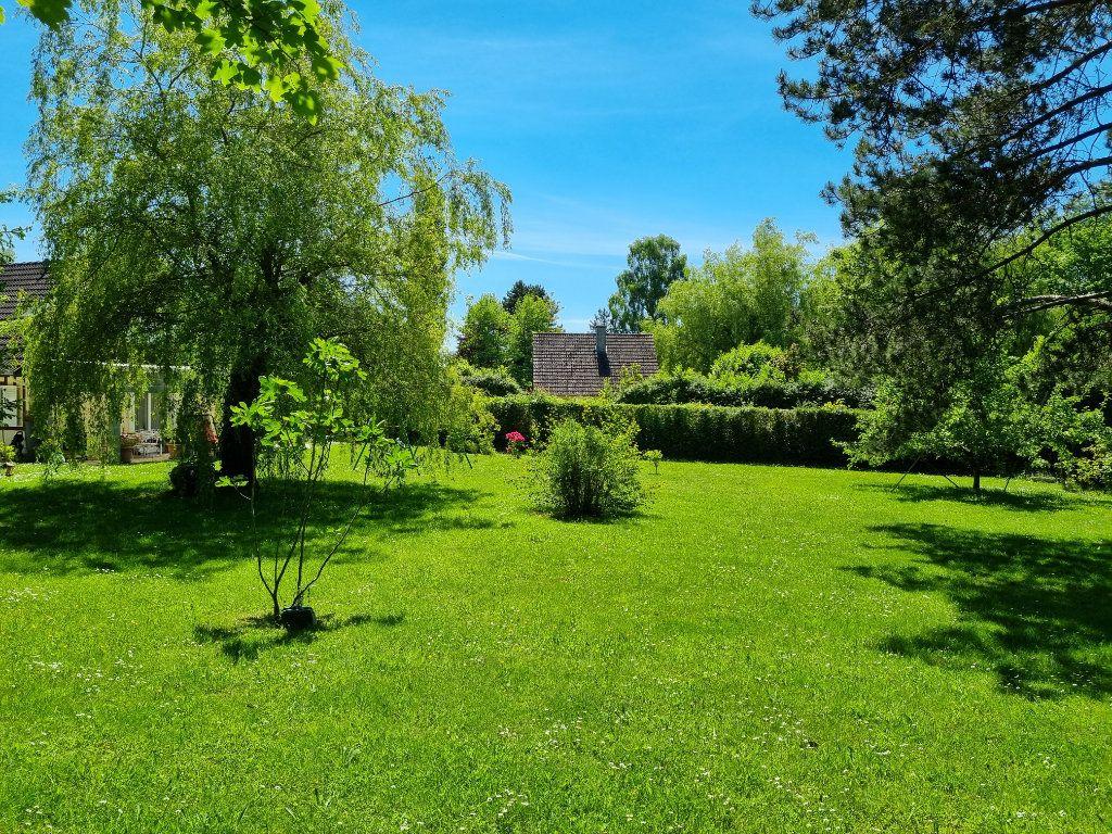Maison à vendre 6 144.67m2 à Gonneville-sur-Mer vignette-2