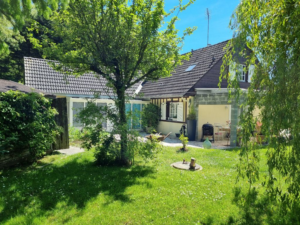 Maison à vendre 6 144.67m2 à Gonneville-sur-Mer vignette-3