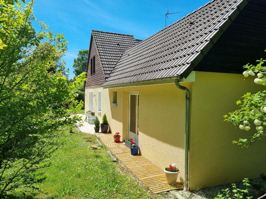 Maison à vendre 6 144.67m2 à Gonneville-sur-Mer vignette-4