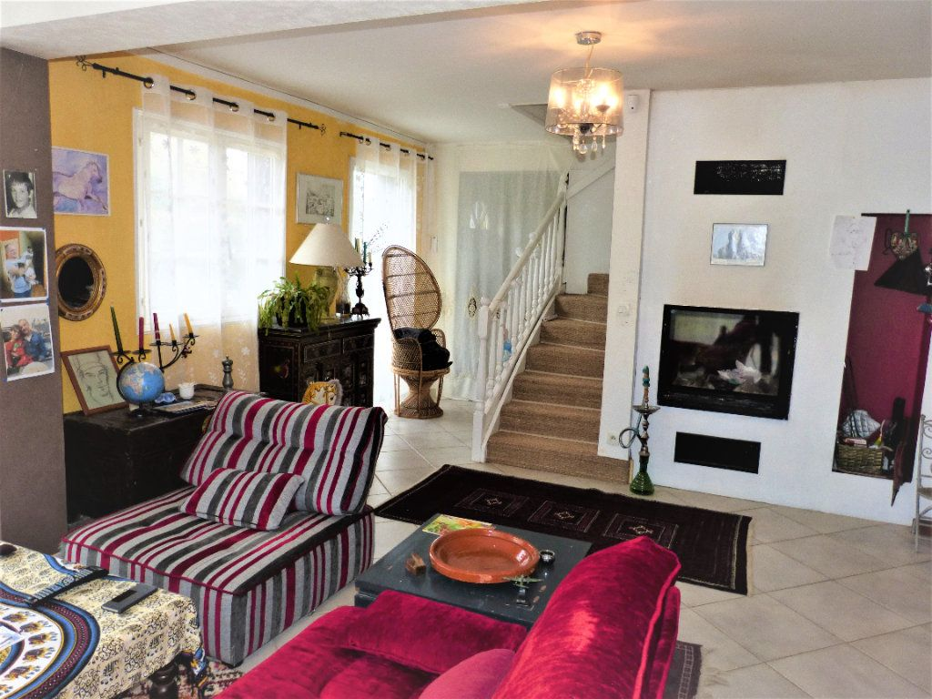 Maison à vendre 6 144.67m2 à Gonneville-sur-Mer vignette-5