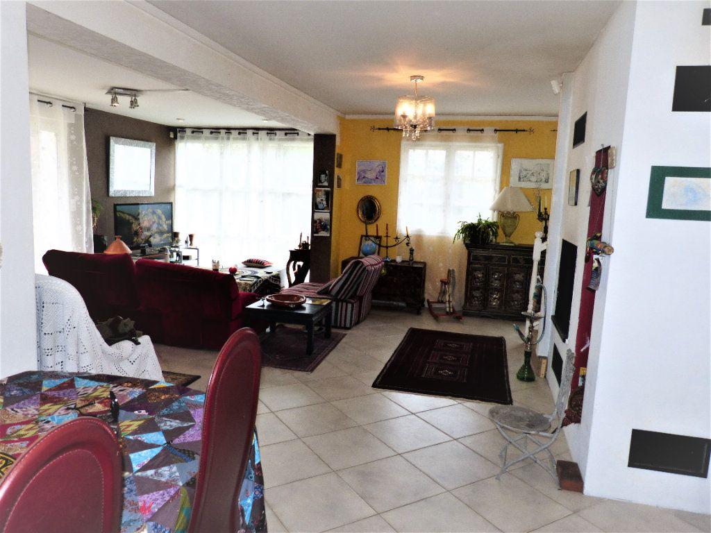 Maison à vendre 6 144.67m2 à Gonneville-sur-Mer vignette-7