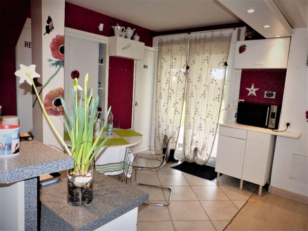 Maison à vendre 6 144.67m2 à Gonneville-sur-Mer vignette-8