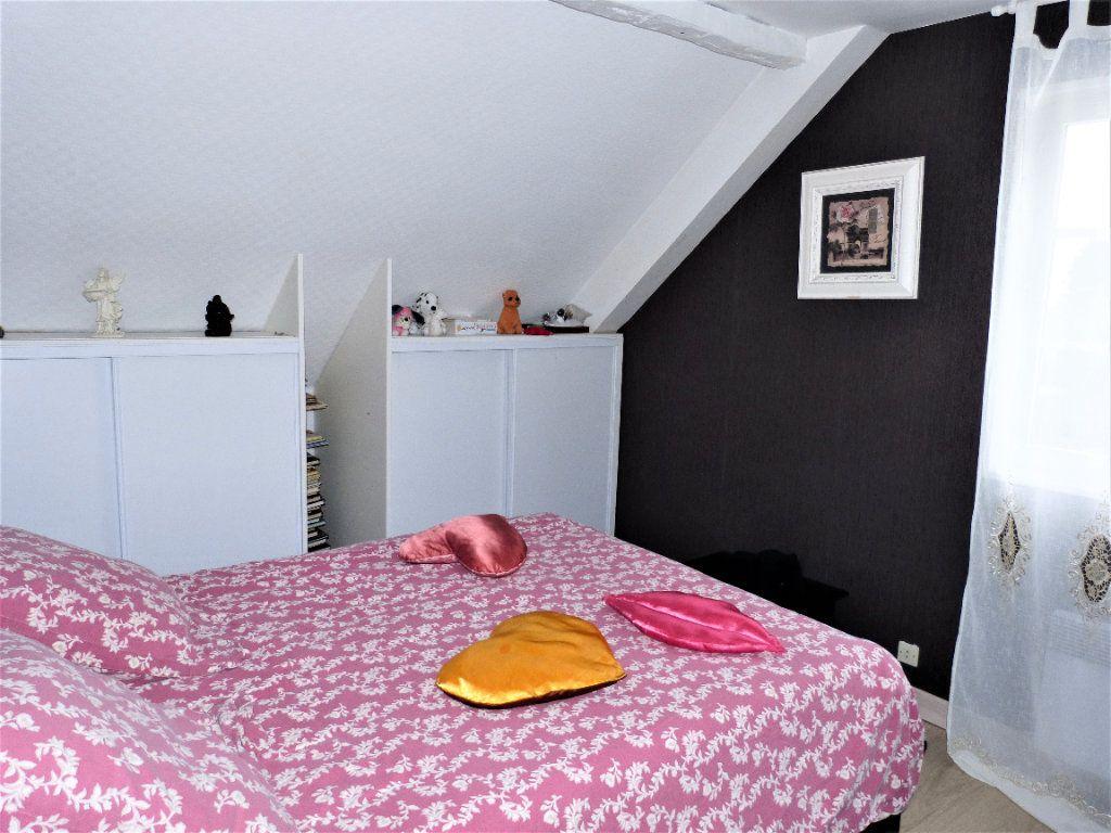 Maison à vendre 6 144.67m2 à Gonneville-sur-Mer vignette-9
