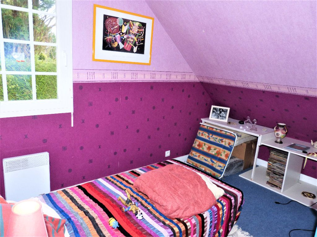 Maison à vendre 6 144.67m2 à Gonneville-sur-Mer vignette-10