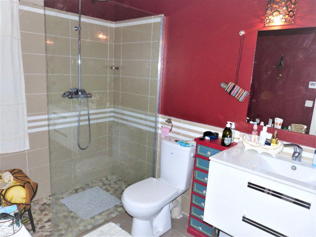 Maison à vendre 6 144.67m2 à Gonneville-sur-Mer vignette-11