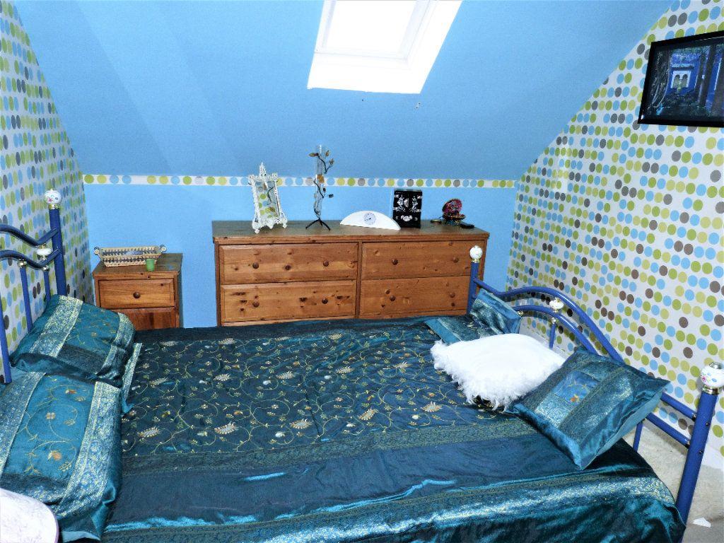 Maison à vendre 6 144.67m2 à Gonneville-sur-Mer vignette-12
