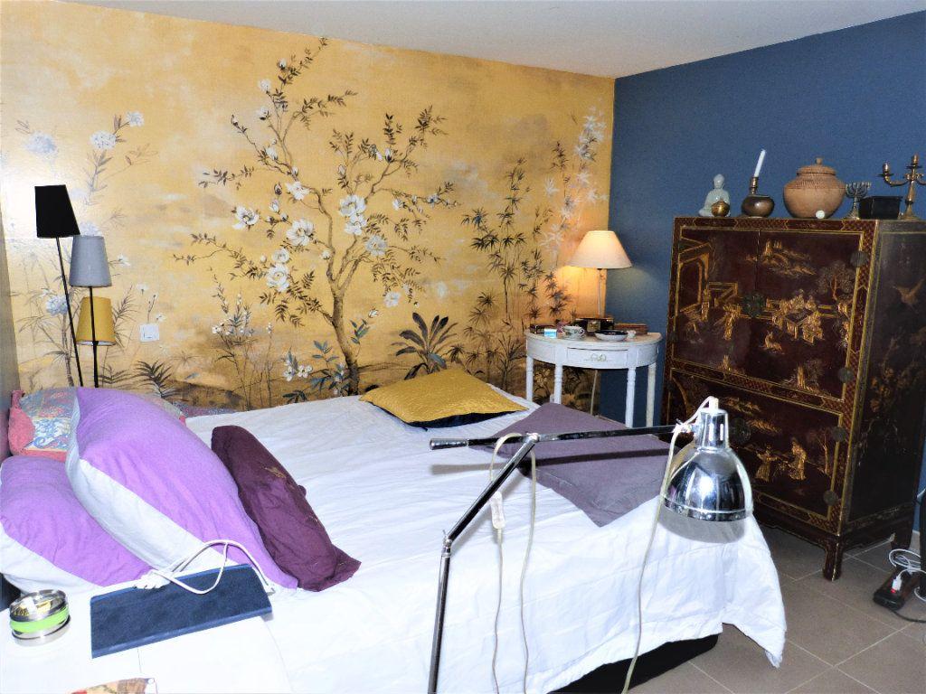 Maison à vendre 6 144.67m2 à Gonneville-sur-Mer vignette-14