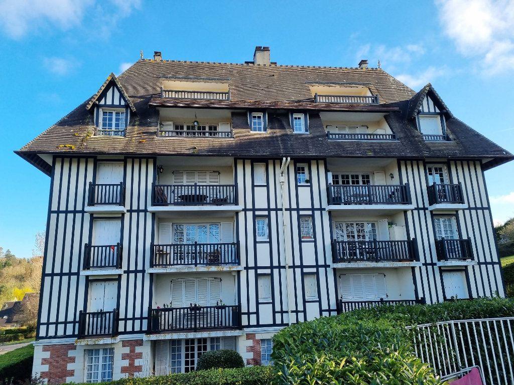 Appartement à vendre 3 60.83m2 à Villers-sur-Mer vignette-2