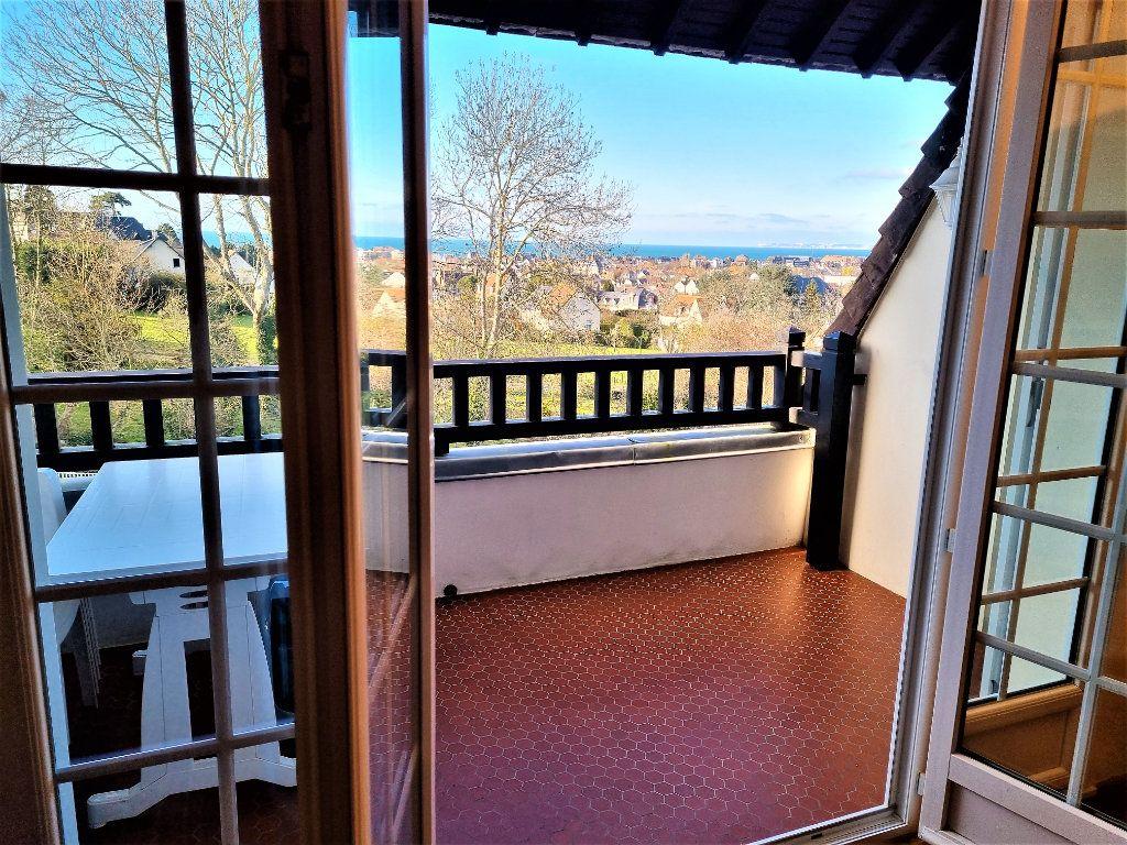 Appartement à vendre 3 60.83m2 à Villers-sur-Mer vignette-3