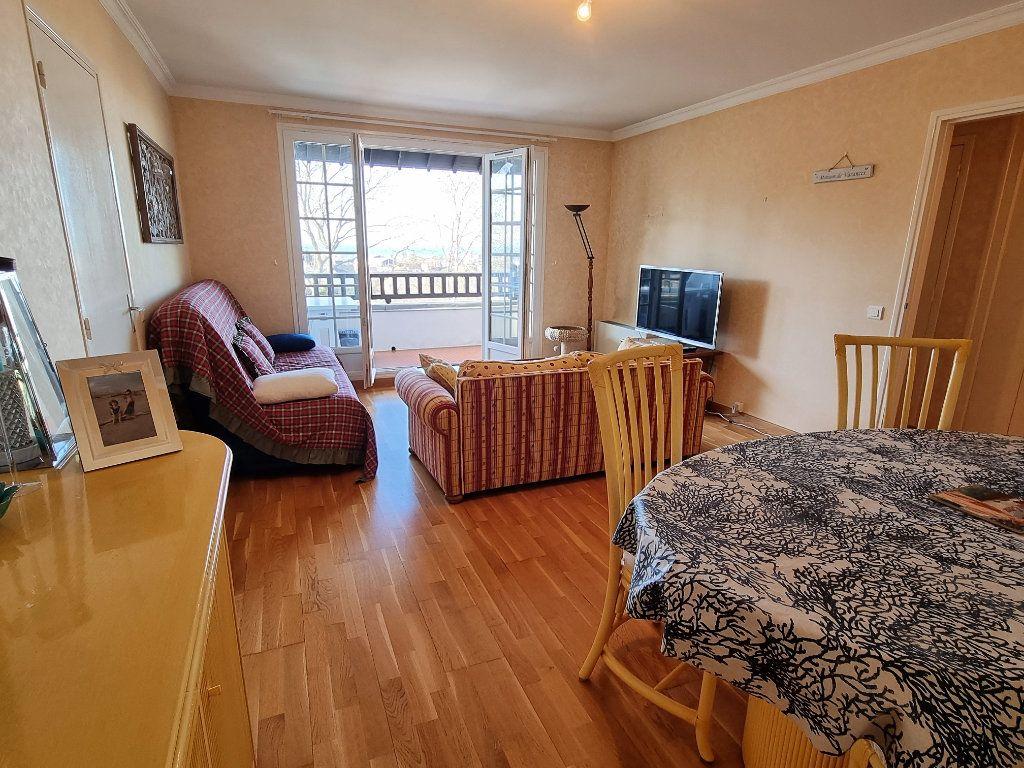 Appartement à vendre 3 60.83m2 à Villers-sur-Mer vignette-6