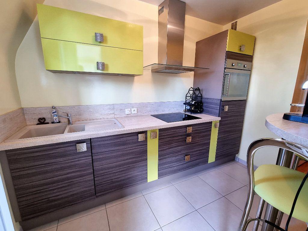 Appartement à vendre 3 60.83m2 à Villers-sur-Mer vignette-11