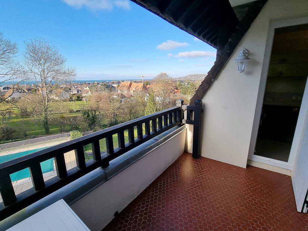 Appartement à vendre 3 60.83m2 à Villers-sur-Mer vignette-13