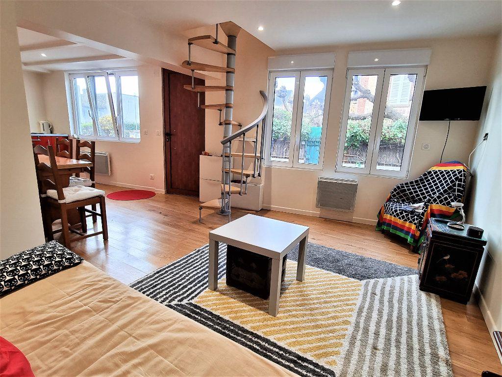 Maison à vendre 3 34m2 à Villers-sur-Mer vignette-1