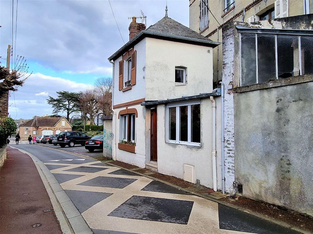 Maison à vendre 3 34m2 à Villers-sur-Mer vignette-3