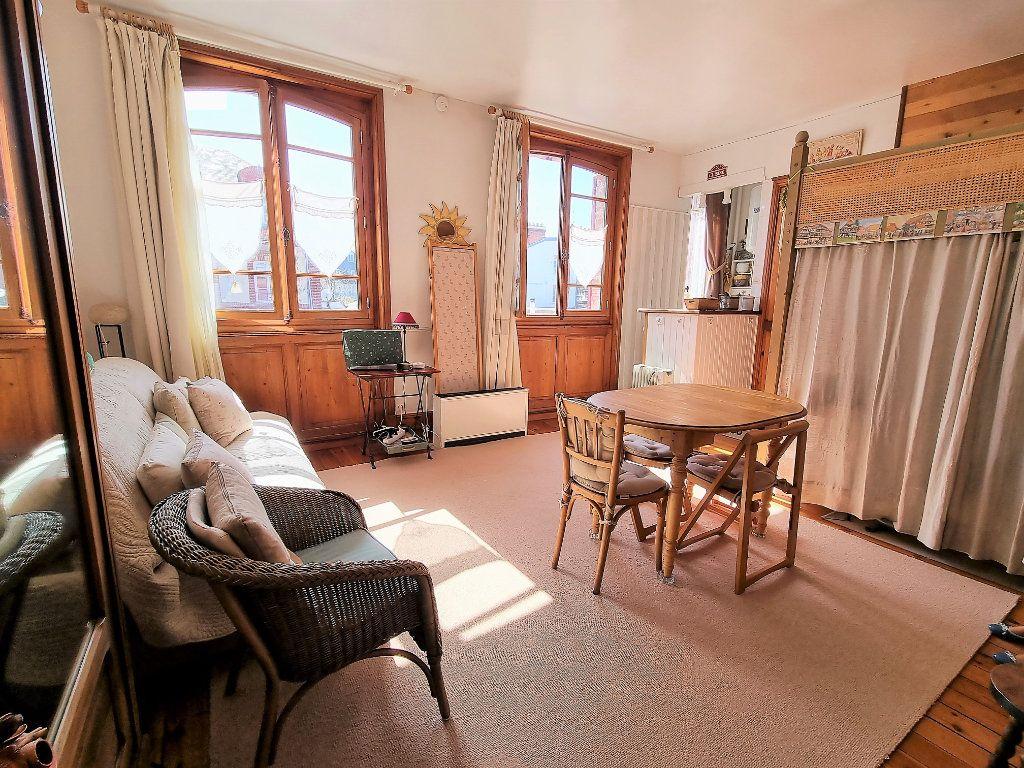 Appartement à vendre 2 41m2 à Villers-sur-Mer vignette-1