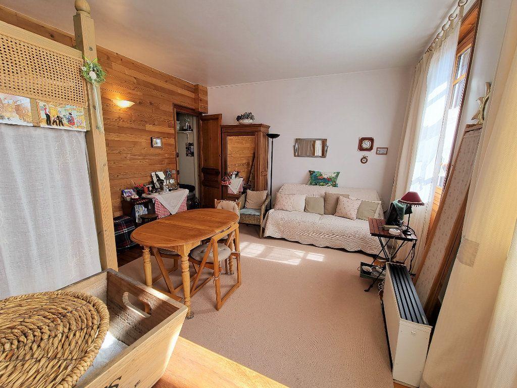 Appartement à vendre 2 41m2 à Villers-sur-Mer vignette-2