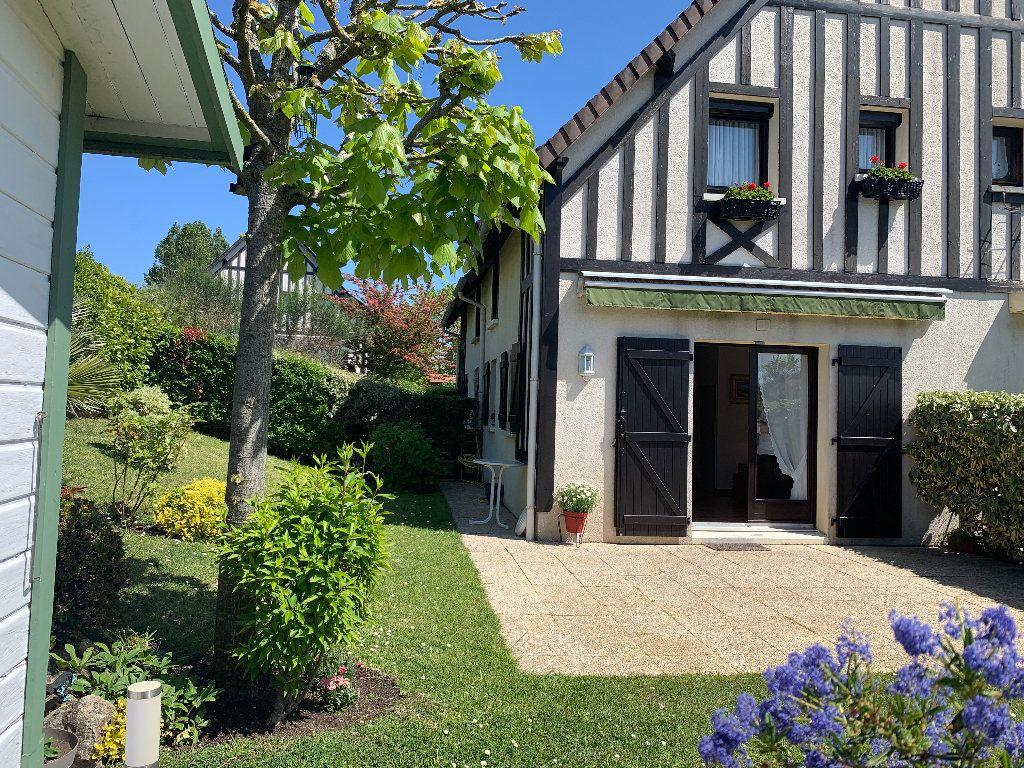 Maison à vendre 3 37.56m2 à Houlgate vignette-1