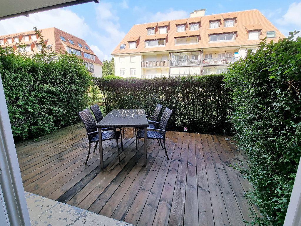 Appartement à vendre 1 20.03m2 à Villers-sur-Mer vignette-1