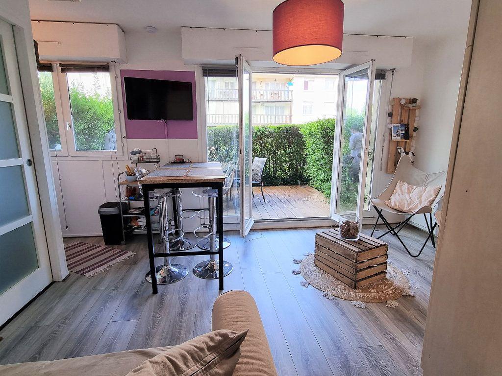 Appartement à vendre 1 20.03m2 à Villers-sur-Mer vignette-2