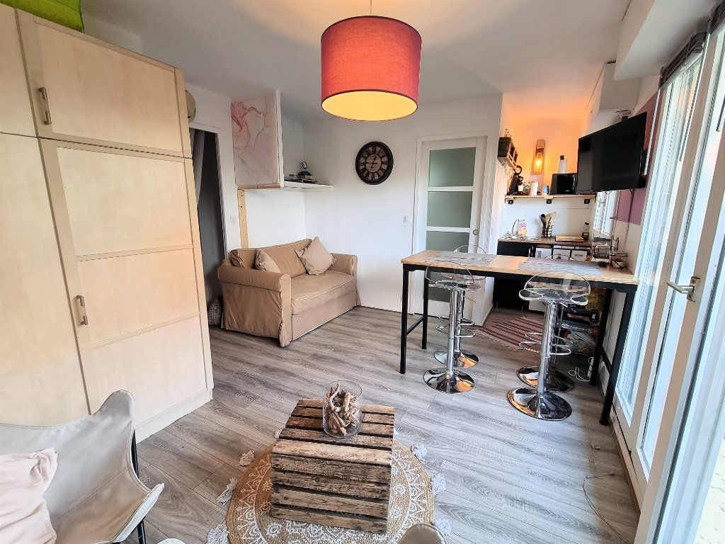 Appartement à vendre 1 20.03m2 à Villers-sur-Mer vignette-3