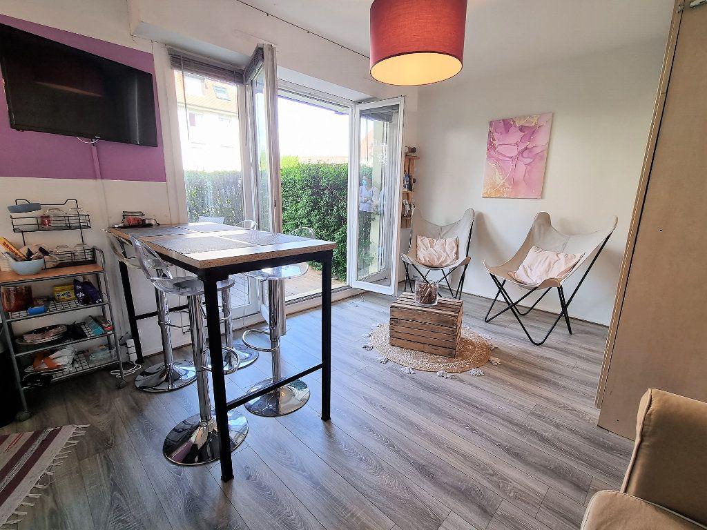 Appartement à vendre 1 20.03m2 à Villers-sur-Mer vignette-4