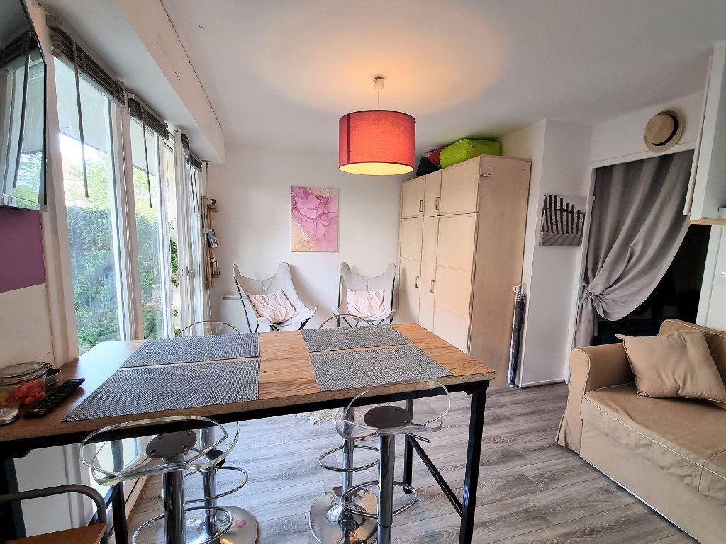 Appartement à vendre 1 20.03m2 à Villers-sur-Mer vignette-5