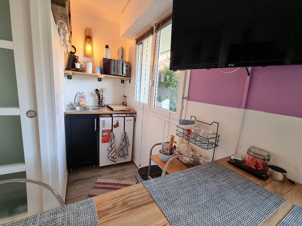 Appartement à vendre 1 20.03m2 à Villers-sur-Mer vignette-6