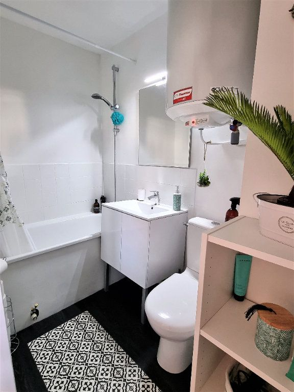 Appartement à vendre 1 20.03m2 à Villers-sur-Mer vignette-7