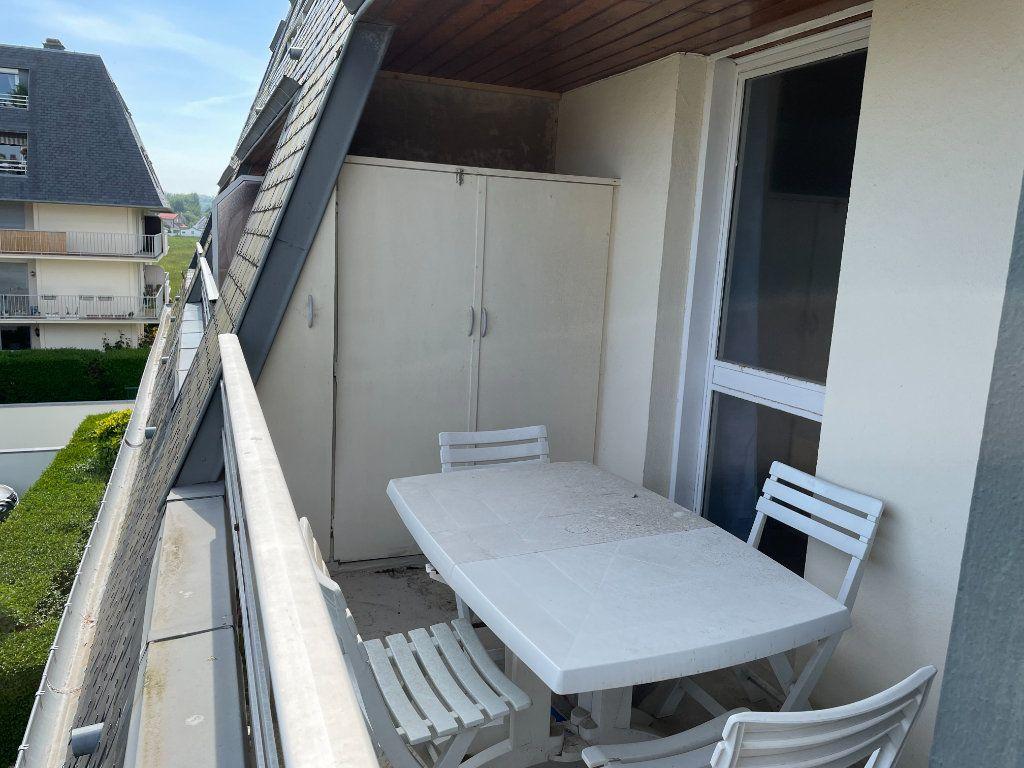Appartement à vendre 2 42.17m2 à Houlgate vignette-1